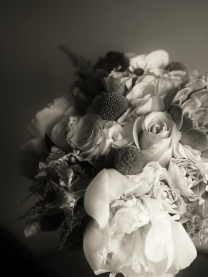 Brooklyn Wedding Bouquet